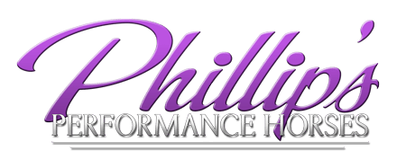 Phillips Performance Horses